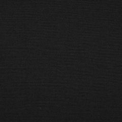 Sunbrella Black 80008-0000 80-Inch Awning / Marine Fabric