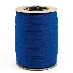 Sunbrella Binding Bias Cut 1 inch by 100 yards 4617 Royal Blue Tweed