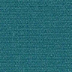 Remnant - Sunbrella Turquoise 6010-0000 60-Inch Awning / Marine Fabric (13 yard piece)