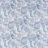 Scalamandre Sunbrella Sankaty Indigo Ocean 1 Elements IV Collection Upholstery Fabric