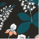 Sunbrella Botanical Camelia 145376-0001 Select Collection Upholstery Fabric