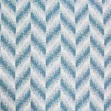 Sunbrella Chevi Cascade SUF2700-01 Watercolor Collection Upholstery Fabric